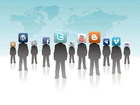Клиенты в интернете