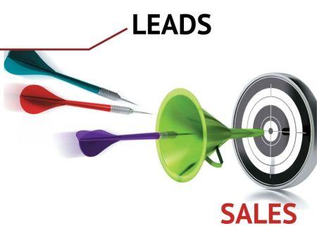 Лиды и продажи